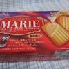 マリーを使ったクリームサンドクッキー