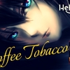 【HelloCig・リキッド】COFFEE TOBACCO をもらいました