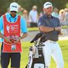 WITB|リー・ウェストウッド|2020年1月19日|Abu Dhabi HSBC Golf Championship