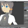 【blender・3Dモデル】カメラを追従する目が完成+α