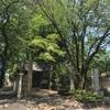 神社・お寺巡り 10(武蔵境 栄見山 観音院)