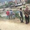 ネパール19日目 バディ!ロパイジャトラ祭り!