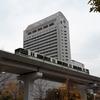 【シェラトン神戸ベイホテル&タワーズ】クラブラウンジを徹底解説します。19階からの神戸の夜景を楽しめるラウンジと充実のフード、ドリンクで満足。