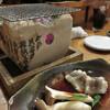 奈良で美味魚