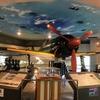特攻隊の資料がある鹿屋航空基地史料館へ行ってきました.戦時中の心理状態と同じ状況に追い込まれた経験があります.