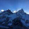ネパール エベレスト街道トレッキング【その6】