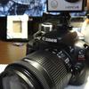 一眼レフカメラにGoProを付けるアイテム