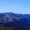 【奥武蔵】丸山 秩父の名峰を見渡す、山頂からの大展望