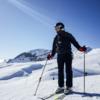 南半球のスキー場(3)
