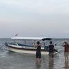 Trip In Bali