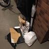 【閲覧注意】頭がレリースしている隣人がゴミの放置をやめてくれない話
