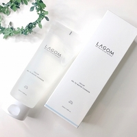 泡立て不要!韓国で爆発的ヒットのLAGOM(ラゴム)朝洗顔で美肌を手に入れよう♡