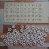 公文教室でも使っている「数字盤」。タイムアタックで楽しく数に触れられる