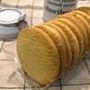 ロダスのショートブレッドとファッジをDemerara Bakerry(デメララベーカリー)で。クロテッドクリームを使ったお菓子。