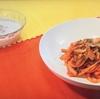 おびゴハン!夏休み中のランチメニュー特集【ナポリタン風焼きうどん】レシピ