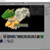 UnityでGenericリグのキャラクターモデルのアニメーションを組み合わせる