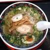 岩田屋「夏の北海道展」レポート あじさいの塩拉麺など