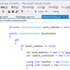 Windows Store Apps:Cookie を取得して、ログインが必要なページを閲覧する(はてなフォトライフ)