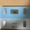 白湯ダイエット効果 3日で0.9kg減