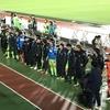 湘南 vs. 札幌 2度リードするも追いつかれてドロー