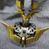 インテグレートモデル マジンガーZ インナーフレームを組み立て。