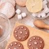 クッキー、パン、マフィンにジャム・・手作りお菓子を売る★夢を叶えよう!ハンドメイドサイト食品編