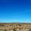 デスバレー国立公園:②はじめての荒れ地