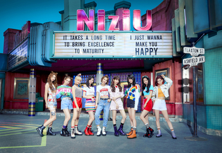 "【Vol.4】『Nizi Project』発NiziU(ニジュー)9人が""他己紹介""でメンバーの素顔を明かす! マコは天然? マユカはツンデレ?"