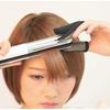 カラーした髪にヘアアイロンを使っても大丈夫なの?