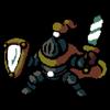 【Unity】スプライト用のブルームシェーダを導入する