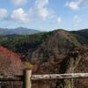 吉野山の紅葉と吉野水分神社