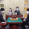 2021年度NHK囲碁始まる