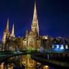 世界で最も住みやすい都市No1のヨーロッパの風情を色濃く残すメルボルンの観光名所