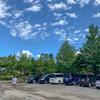 20190831_夏休み期間のスウィートグラスにてキャンプシーズンのスタート。