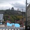 【香川県】丸亀城に行ってきた ~巨大な石垣は町のシンボル~