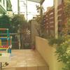 タイルテラスのあるお庭ご紹介