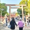 神戸の残り香 夢で呼ばれた稲荷神