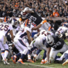 2016 WEEK 9 Broncos 20 - 30 Raiders