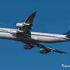 Lufthansa (Retro Livery) を再び in 羽田空港
