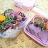 毎日海藻を食べようWEEK♡今週のダイエットサラダランチNO.2