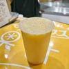 【果汁屋】ミックスジュース170円のジュース・スタンド。仕事終わりの一杯がたまらない!【阪急・大阪梅田駅】