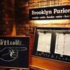 新宿マルイアネックス地下の『ブルックリンパーラー』はWiFi&電源ありで嬉しい!