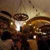 旅先で2日連続通ったビールの美味しいレストラン Folkklubs Ala Pagrabs 【ラトビア・リガの旅】
