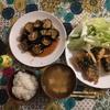 高野豆腐の海苔巻きフライ