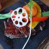 CODATE 293 cafe コダテ 兵庫加西市  ステーキ  シフォンケーキ  ロールケーキ  お屋敷カフェ