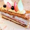 カフェスペースも!岡山駅西口の老舗洋菓子店【ラ・セゾン・ド・フランセ】@奉還町