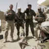アフガニスタン戦争 PRT