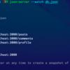 json-serverが鬼のように便利で、しかも可愛かった