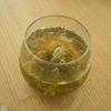 冷えた緑茶が美味しいと思える季節になりました。