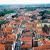 オランダ&ベルギー旅「気ままに過ごす快適旅!鐘楼から俯瞰する美しいブルージュ!」